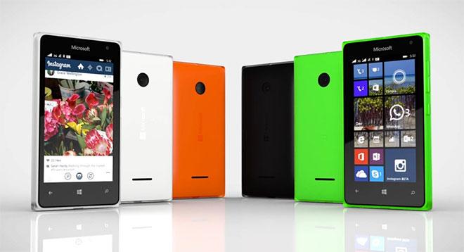 Microsoft Lumia 435 and Lumia 532 Specifications |Price